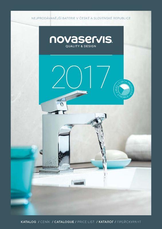 Výsledok vyhľadávania obrázkov pre dopyt katalog novaservis 2017