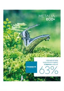 Metalia ECO+