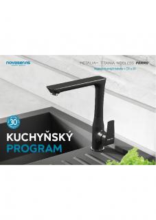 Kuchyňský program 2020