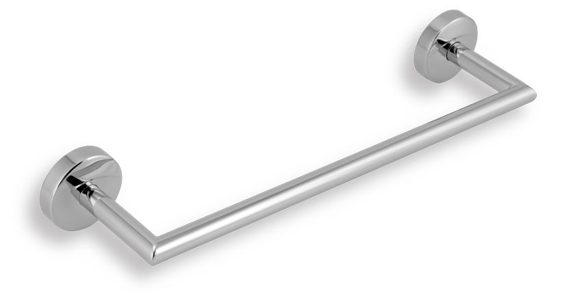 Držák ručníků 350 mm Metalia 11 chrom