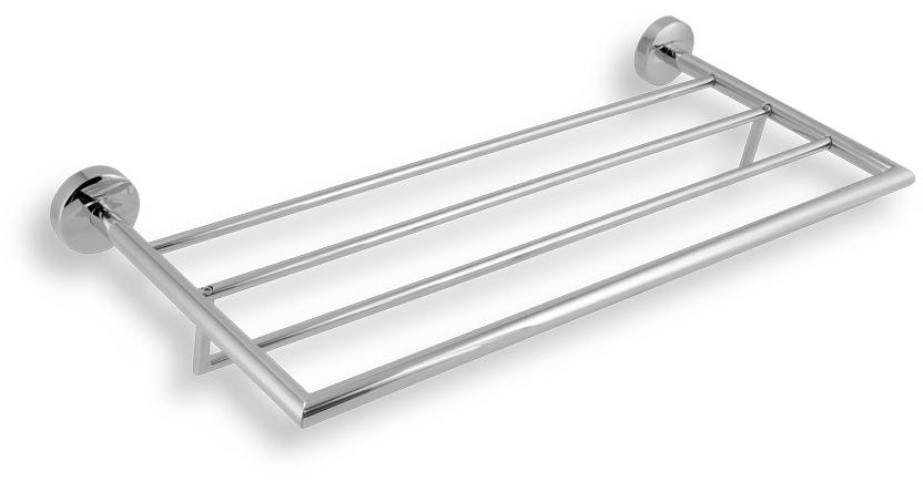 Držák osušky 650 mm Metalia 11 chrom