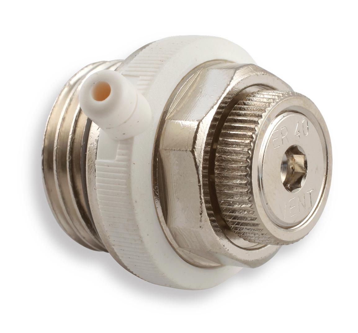 """Odvzdušňovací ventil 1/2 """" automatický"""