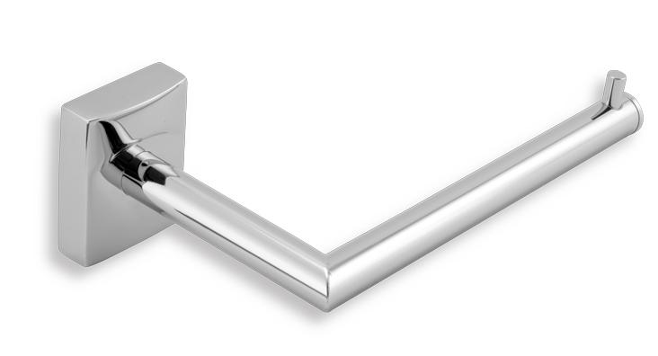 Držák toaletního papíru jednoduchý Metalia 12 chrom
