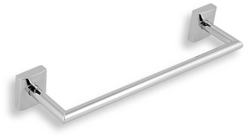 Držák ručníků 350 mm Metalia 12 chrom
