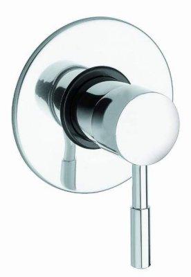 Sprchová baterie podomítková Tower Tech chrom