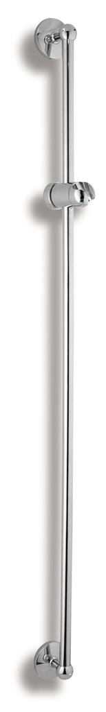 Posuvný držák sprchy 100 cm Metalia 1 chrom
