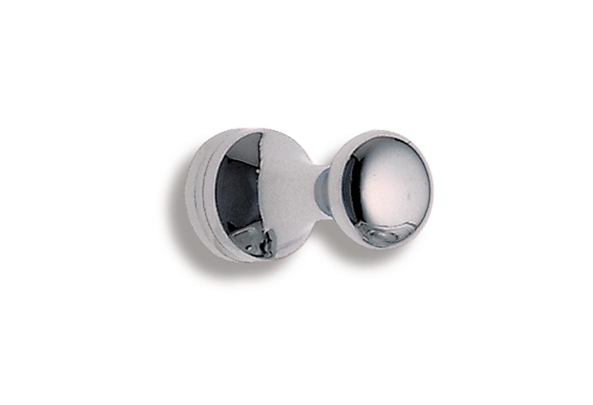 Háček Metalia 1 chrom