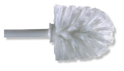 WC štětka plast Metalia 1 plast