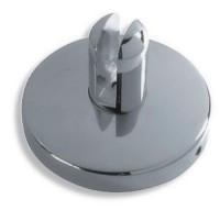 Nosič poličky Metalia 1 chrom