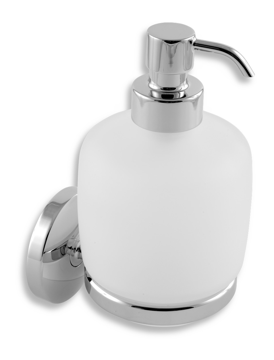 Dávkovač mýdla Metalia 1 chrom