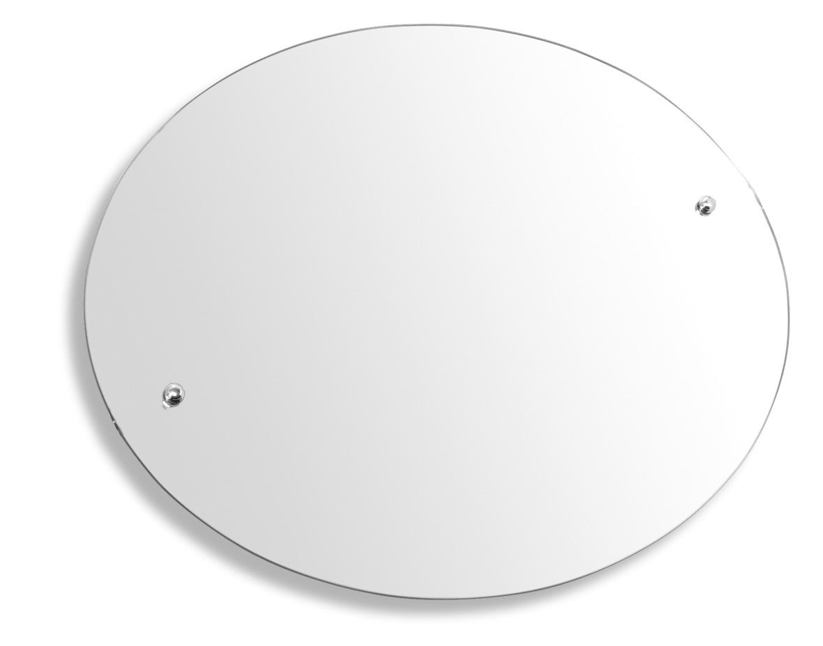 Zrcadlo kulaté 50 cm Metalia 3
