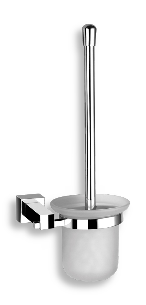 WC štětka Titania Anet chrom
