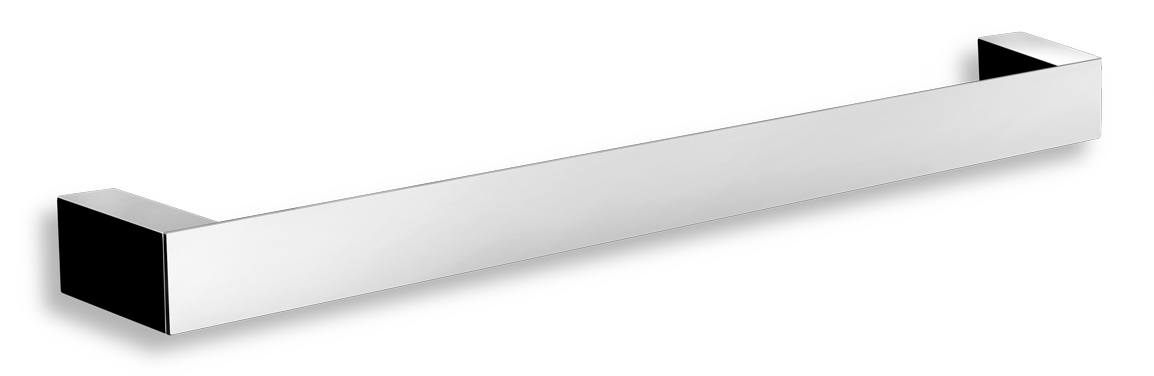Držák ručníků 600 mm Titania Kate chrom