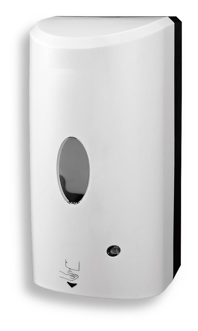 Automatický zásobník na tekuté mýdlo se senzorem, bat 1200 m