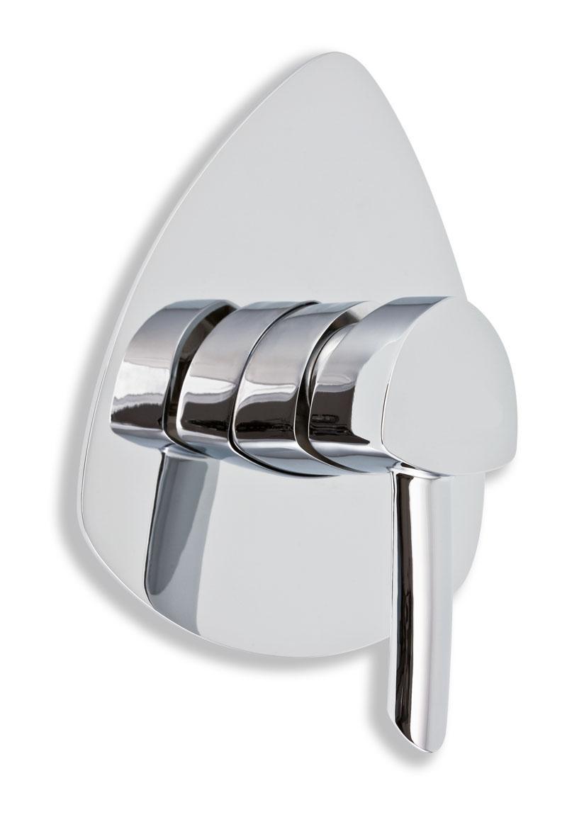 Sprchová baterie podomítková MODENA chrom