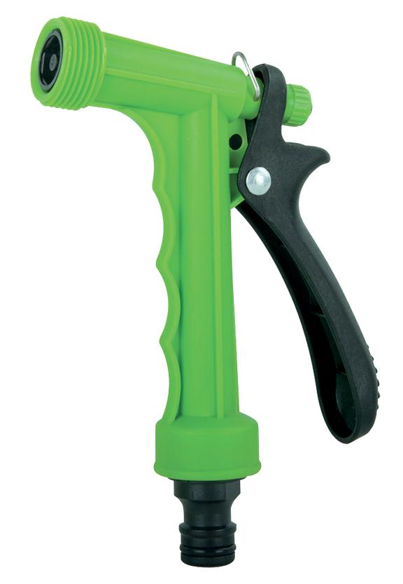 Postřikovací pistole plast