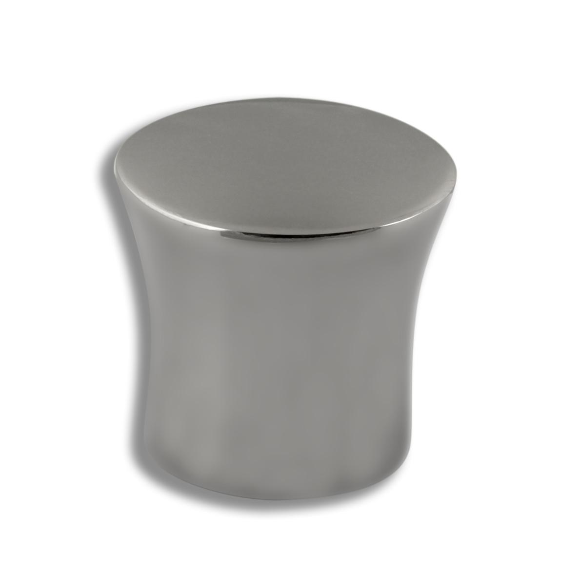 Knoflík přepínače 56020 chrom
