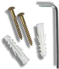 Montážní balíček Metalia 1