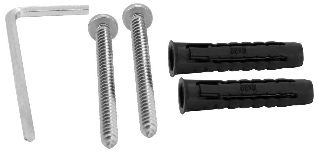 Montážní balíček k Metalia 8, 9, 10