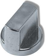 Náhradní páka rohového ventilu