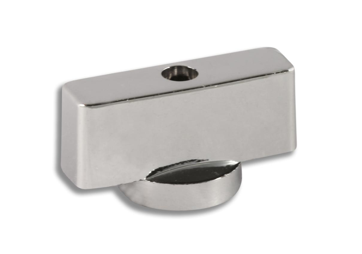 Náhradní páčka pračkového ventilu kov