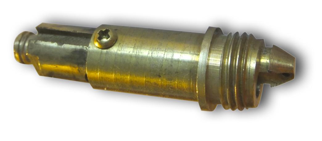 Přepínač mechanické výpustě 35