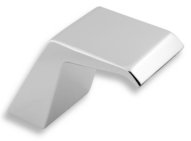 Výtokové ramínko vanové stojánkové baterie chrom