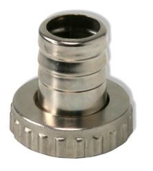 """Kompletní koncovka zahradního ventilu 1""""x5/4"""""""