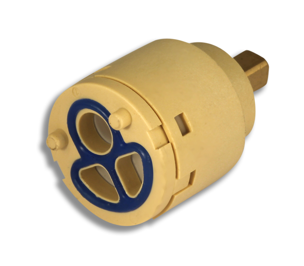Keramický ventil přepínače