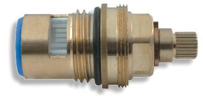 Keramický ventil SMART 180°