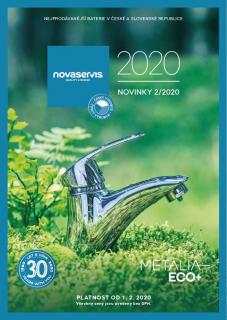 Novinky 2/2020